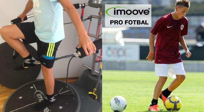 IMOOVE-PRO_FOTBALL III